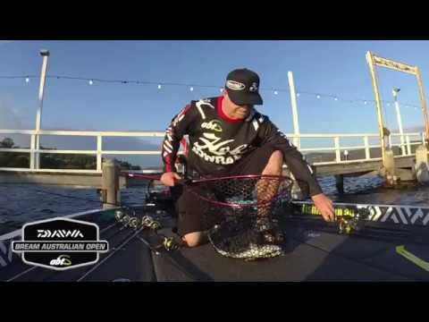 2019 BREAM Australian Open | Day 2 Highlights On Hawkesbury River