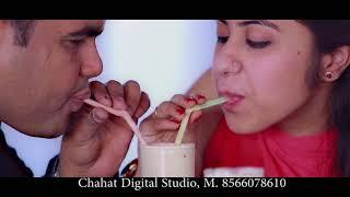 Vipan and sukanya