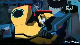 Transformers RID 2015 - War Child