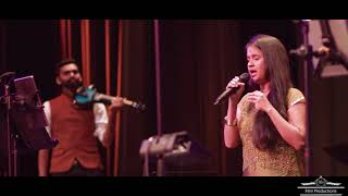 Paaderiyen-Live in Concert - Harvard Tamil Chair Fundraising 1