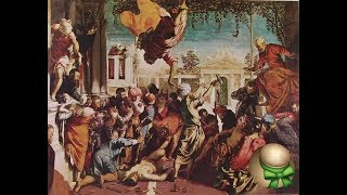 News - Tintoretto a Venezia