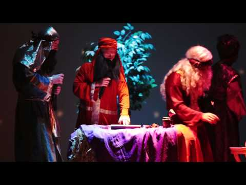 Morning Star Church - Christmas Play