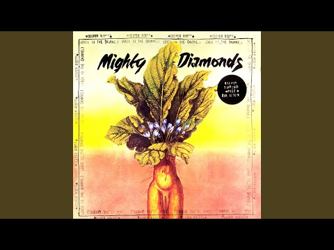 the mighty diamonds be aware