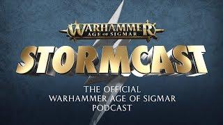 StormCast Episode. 013