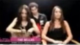 The Bella Twins Respond to Maria - Layla Heel Turn - Taryn Terrell Pregnant - Stacy Keibler Return