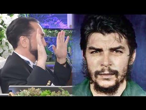 Adnan Oktar Che Guevara'nın kelime kökenini açıklıyor