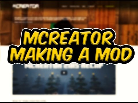 How to make wands With Mcreator | FunnyCat TV