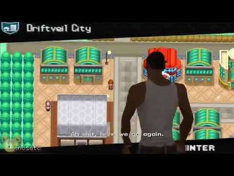 Driftveil City Video Gallery Know Your Meme Driftveil city (long) — pbw. driftveil city video gallery know