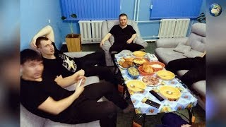 Видео из VIP-камеры Цеповяза