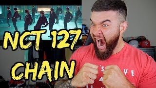 Baixar NCT 127 - Chain (MV) 😱REACTION🔥