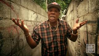 Download Dub-Stuy Meets Burro Banton - Nah Sell Out [Official ] MP3 song and Music Video