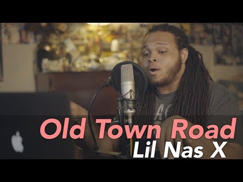 Old Town Road - Lil Nas X | Cover By Kid Travis