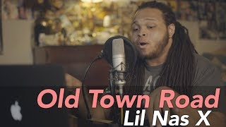 Old Town Road - Lil Nas X | Cover By Kid Travis Video