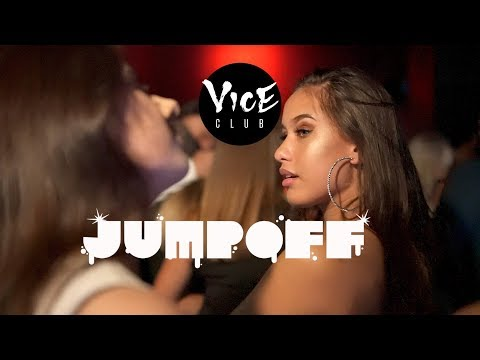 Vice Club || JUMPOFF || Basel, Switzerland