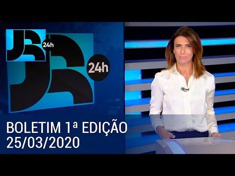 Bolsonaro E João Doria Trocam Ofensas Durante Reunião