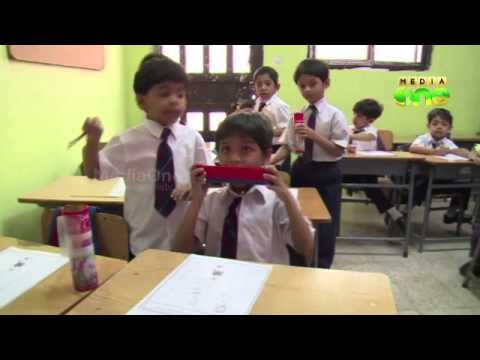 Riyadh international indian school and special care centre -