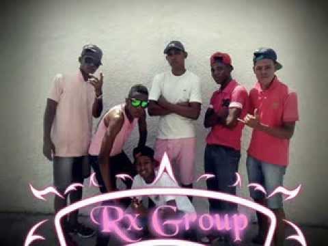 Rx Group - Com uma caneta e um papel ♪♫ New Song 2013 ♪♫