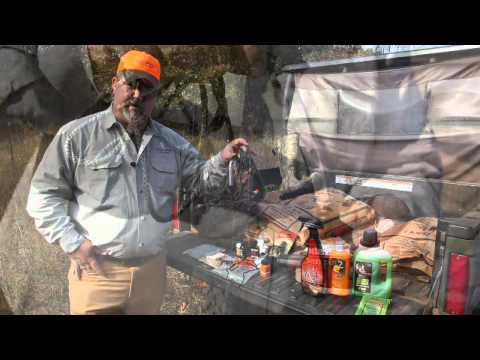 Deer Hunting 101: Using Artificial Scents