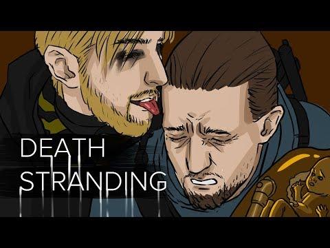 Лучший обзор Death