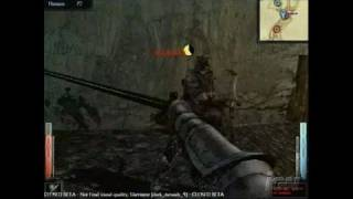 Dark Messiah of Might and Magic PC Games Gameplay - I hit