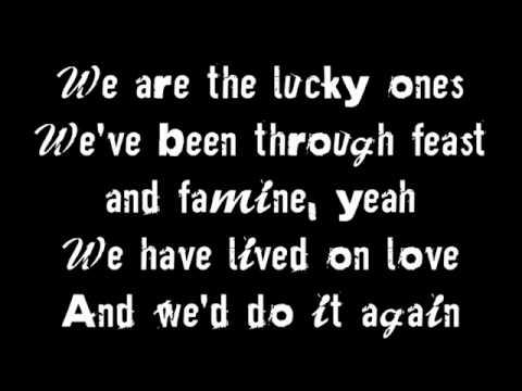 Клип Faber Drive - Lucky Ones
