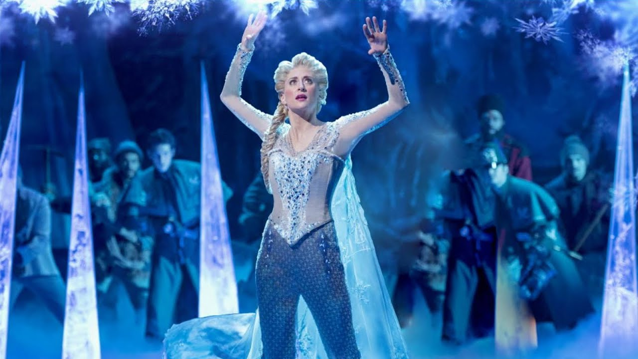 Frozen\' comes to Broadway with new songs and a feminist twist ...