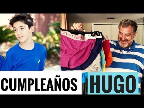 HUGO SOPLA LAS VELAS   MÉXICO VS ARGENTINA
