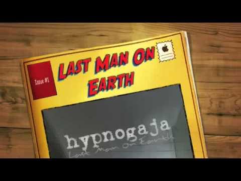 Клип Hypnogaja - Last Man On Earth