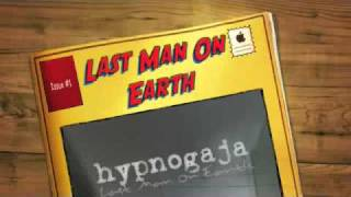 Hypnogaja - #11 Last Man On Earth (from the new album Truth Decay)