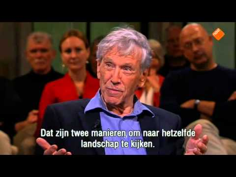 "Buitenhof met Amos Oz over ""Judas"""