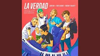 La Verdad (Remix)