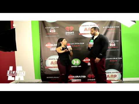 Carl Seaton ft. Rosemary Lopez - #redcarpetseries