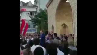Абдулатипов о мэрах Махачкалы