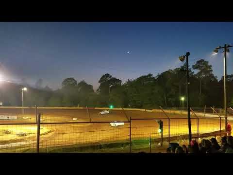 Flomaton Speedway Heats 7/4/19(2)