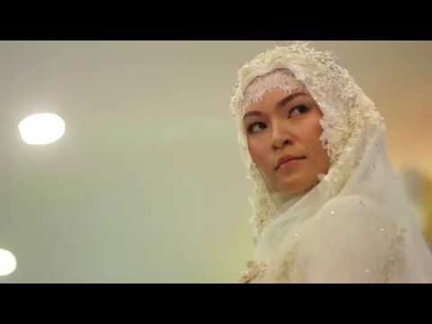 Ivan Gunawan _ Grand Metropolitan (Bridal Hijab Syar'i)