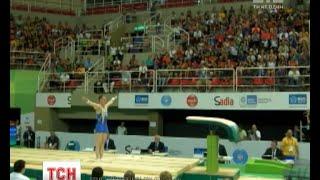 На Олімпійських іграх у Ріо гімнастичний стрибок назвали на честь українця