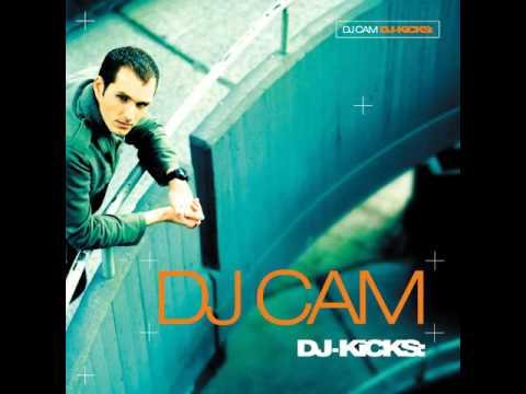 DJ Cam - Bronx Theme (DJ-Kicks)