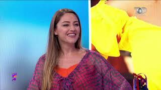 """Ftesë në 5, Anxhela Peristeri në super formë në klipin e ri """"Maraz"""", 30 Prill 2019, Pjesa 1"""