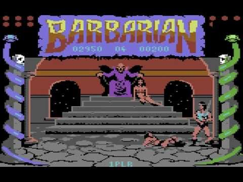 barbarian the ultimate warrior