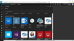 How to Develop with .NET on Microsoft Azure