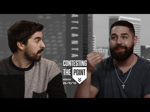 Contesting The Point | Episode 2 - Presented By ASTRO Gaming
