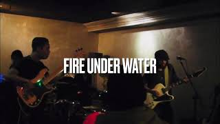 "Gugun blues shelter ""fire under water"" Europe tour 2016"