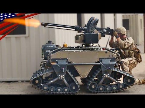 US Soldiers Infantry in the Near Future - アメリカ軍の近未来の歩兵部隊