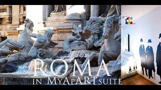 MyApARTsuite. La suite senza albergo a Roma, Trastevere.