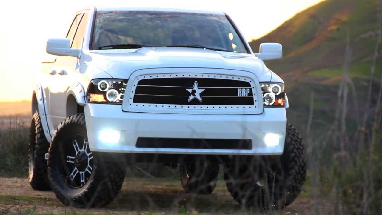Rolling Big Power X Dodge Ram Youtube