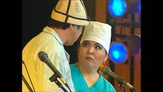 Бауыржан шоу - Кумалакшы