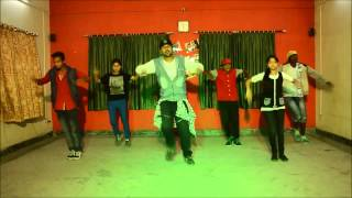 lets celebrate dance | tevar movie