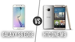 Galaxy S6 Edge mi HTC One M9 mu?