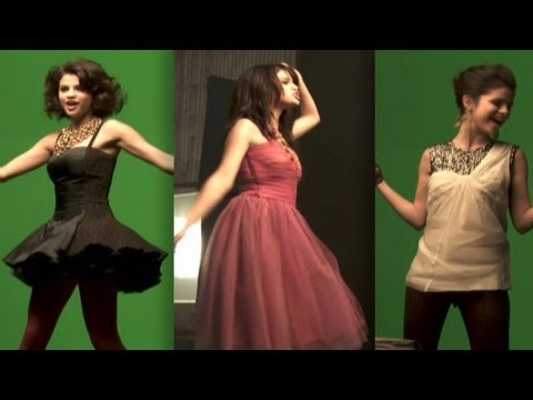 Selena Gomez Naturally Behind The Style Disney