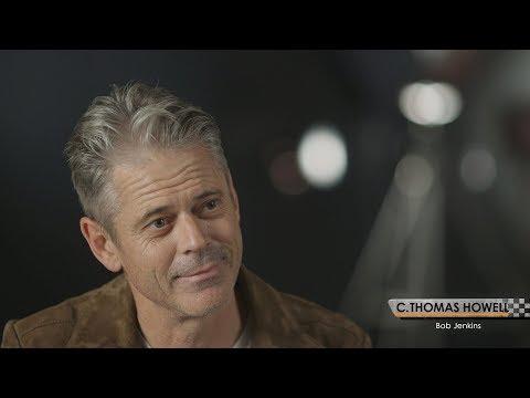 C Thomas Howell   Shifting Gears Movie